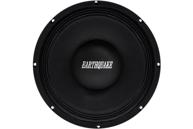 "10"" Woofer -Vented Basket 10"" Woofer, 200W, 8Ohm"