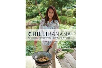 Chilli Banana - Authentic Thai Cooking from May's Kitchen