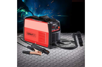 MMA ARC Inverter Welder Portable Stick Welding Machine IGBT 250Amp