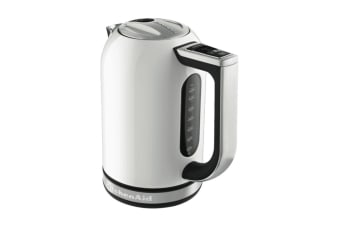 KitchenAid 1.7L Electric Kettle - White (5KEK1722AWH)
