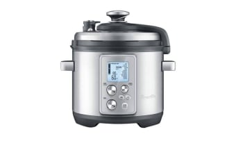Breville The Fast Slow Pro Multi Cooker
