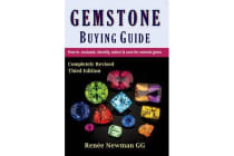 Gemstone Buying Guide - How to Evaluate, Identify, Select & Care for Colored Gems