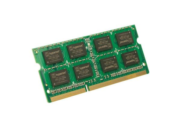OEM Pack 4GB 1.35V DDR3 SODIMM Notebook RAM (brands may vary)