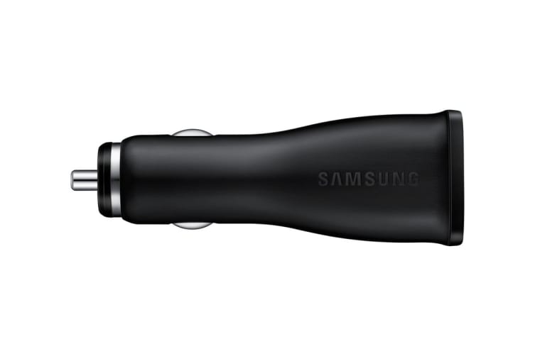 Samsung Car Adapter - Micro USB Fast Charger (9V)