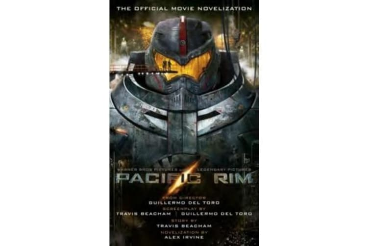 Pacific Rim - The Official Movie Novelization