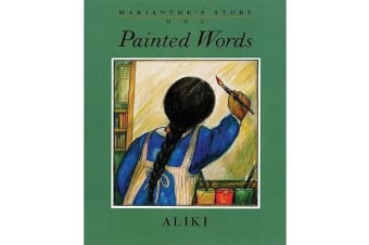 Marianthe's Story - Painted Words and Spoken Memories