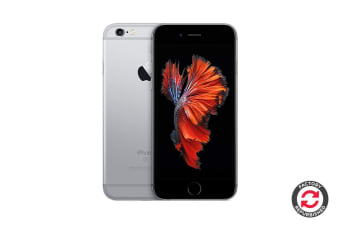 Apple iPhone 6s (64GB, Space Grey) - Apple Certified Refurbished