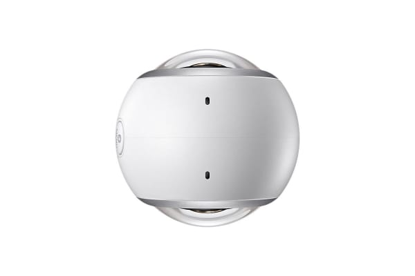 Samsung Gear 360 SM-R210 (2017 Model)