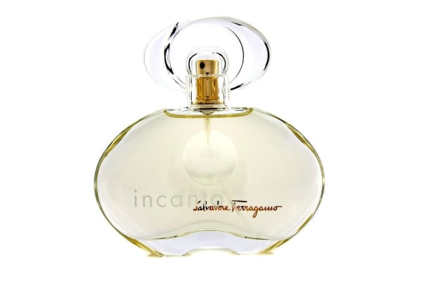 Salvatore Ferragamo Incanto Eau De Parfume Spray (100ml/3.4oz)