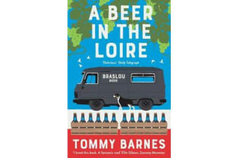A Beer in the Loire - One family's quest to brew British beer in French wine country