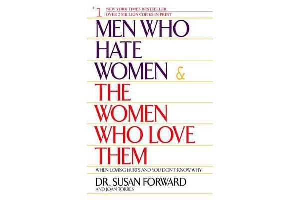 Men Who Hate Women and the Women Who Love Them - When Love Hurts and You Don't Know Why