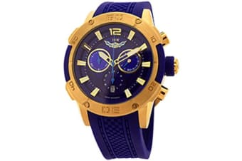 ISW Men's Chronograph (1002-05)