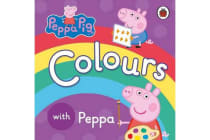 Peppa Pig - Colours