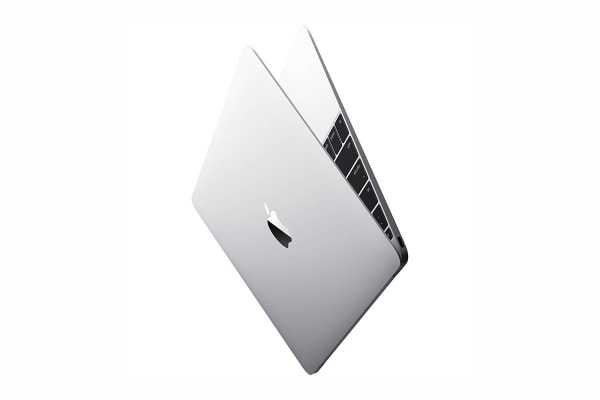 "Apple 12"" MacBook (512GB, 1.2GHz m5, Silver) MLHC2"