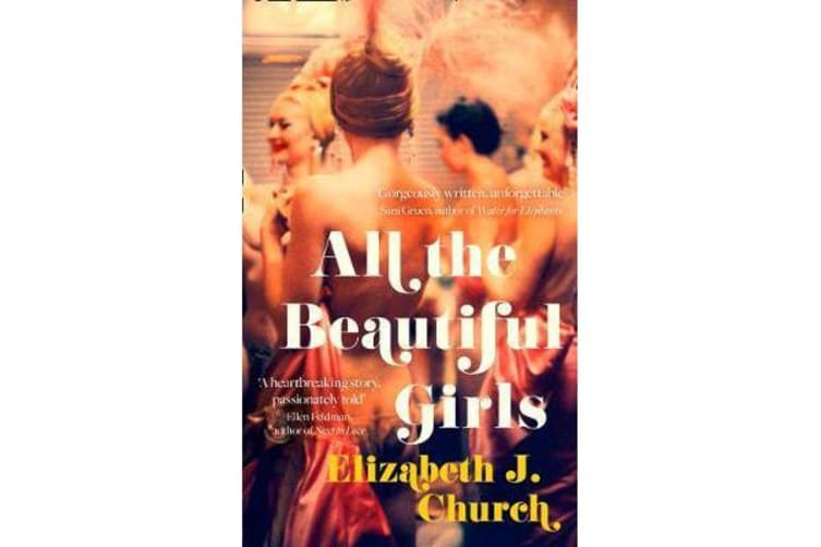 All the Beautiful Girls - An Uplifting Story of Freedom, Love and Identity