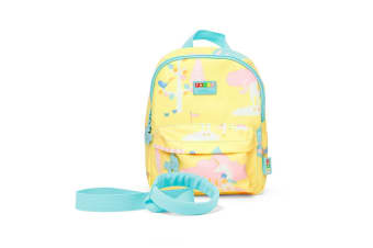 Penny Scallan Mini Backpack with Rein Park Life