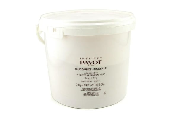Payot Ressource Minerale Argile Verte Pink Stone Mineral Clay (2kg/70.5oz)