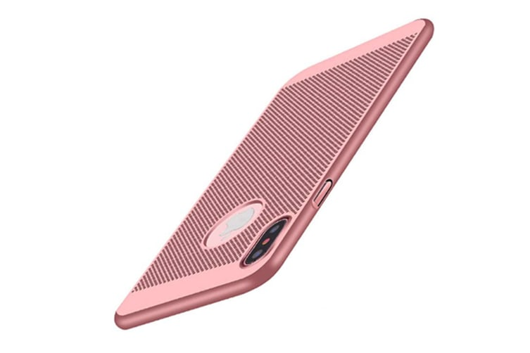 Case For Iphone Hard Cover Full Protection Heat Dissipation for Iphone 6/6Splus