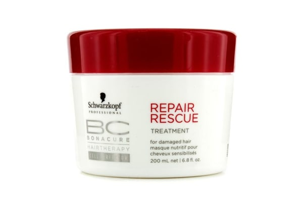 Schwarzkopf BC Repair Rescue Treatment - For Damaged Hair (New Packaging) (200ml/6.8oz)
