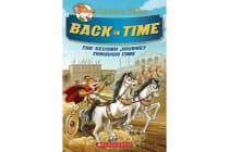 Back in Time - The Second Journey Through Time