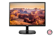 "LG 24"" Full HD 1080p IPS LED Monitor (24MP48HQ)"
