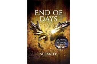 End of Days - Penryn and the End of Days Book Three