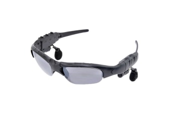 Bluetooth Glasses Sports Listenable Song Conversation Solar Glasses CT0740