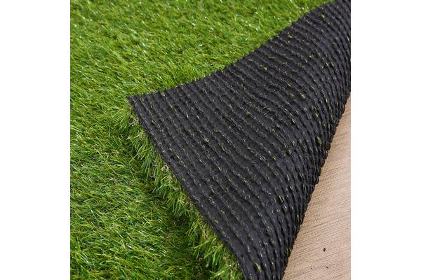 20 SQM Synthetic Turf Artificial Grass Plastic Plant 40MM