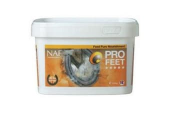 NAF Pro Feet Powder (May Vary)