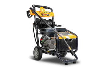 3 Lances High Pressure Washer with 10M & 20M Hose