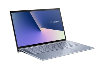 "ASUS 14"" ZenBook Core i5-8265U 8GB RAM 512GB SSD W10 Pro FHD Laptop (UX431FA-AM033R)"