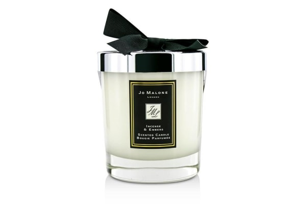 Jo Malone Incense & Embers Scented Candle (200g (2.5 inch))