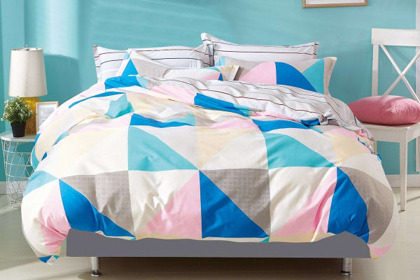 Gioia Casa Monica Quilt Cover Set (Queen)