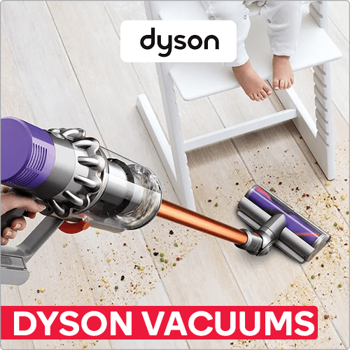 Vacuum Cleaners Appliances