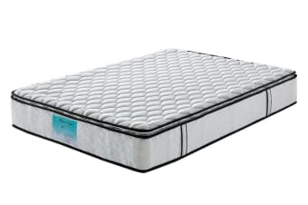 Latex Pillowtop Mattress (Queen)