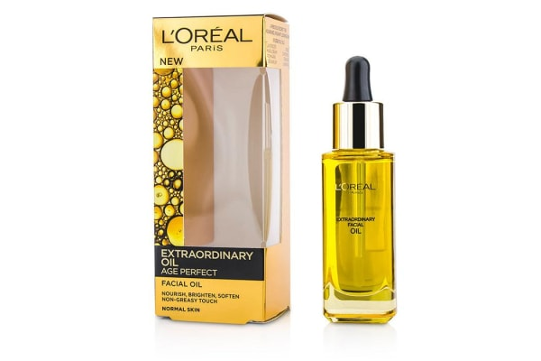 L'Oreal Age Perfect Extraordinary Oil - For Normal Skin (30ml/1oz)