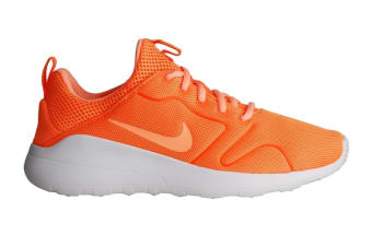 Nike Women's Kaishi 2.0 Running Shoes (Tart/Sunglow, Size 5 US)