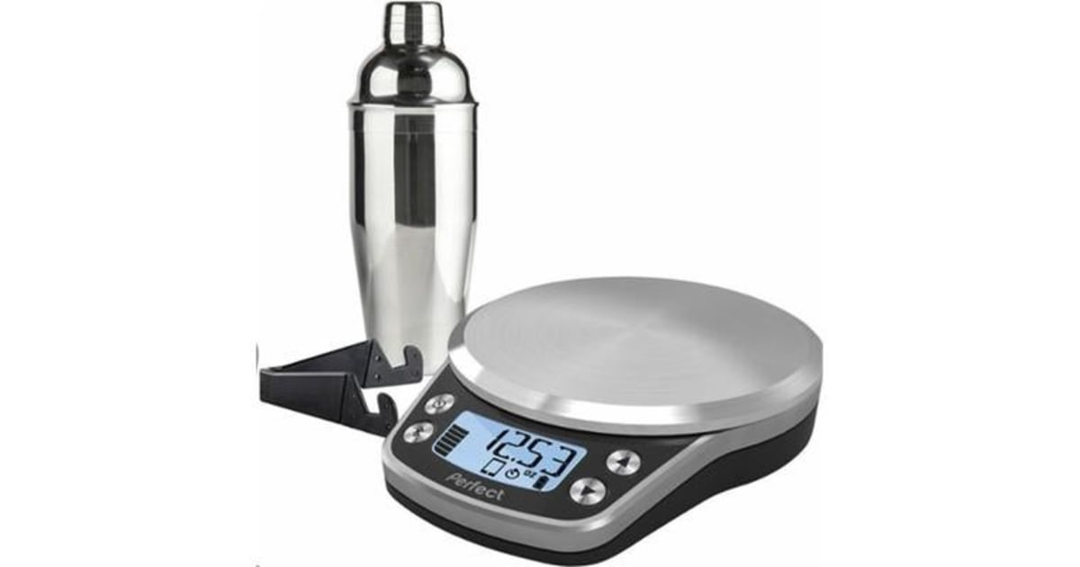 Generic in big brand kitchen appliances home garden for Perfect drink pro scale
