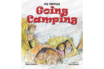 Going Camping - My Family Series