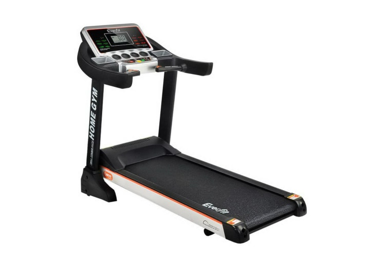 Electric Treadmill Auto Incline Home Gym Exercise Machine Fitness