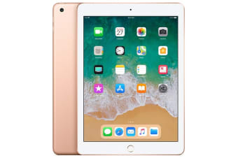 Apple iPad 2018 Wi-Fi 128GB MRJP2 - Gold