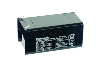 Panasonic SLA Battery  Cyclic  Standby,UPS, Security, Alarm, Instrument, Test Equipment