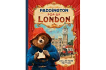 Paddington Pop-Up London: Movie tie-in - Collector'S Edition