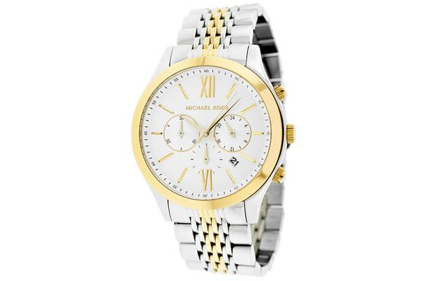 Michael Kors Men's Brookton (MK8306)