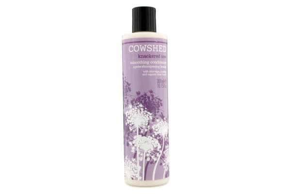 Cowshed Knackered Cow Smoothing Conditioner (300ml/10.15oz)