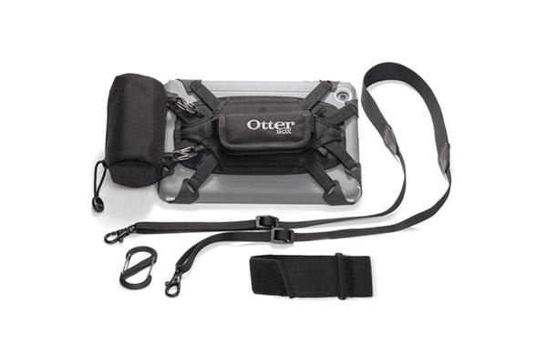 """Otterbox Utility Carrying Case for 8"""" Tablet - Polyester"""