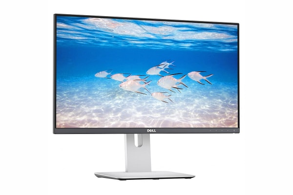 "Dell U Series UltraSharp 24"" U2414H WLED Monitor"