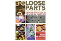 Loose Parts - Inspiring Play in Young Children