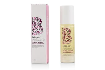 Briogeo Rosarco Oil (Rosehip, Argan, & Coconut Oil Blend) 30ml/1oz