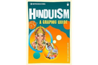 Introducing Hinduism - A Graphic Guide